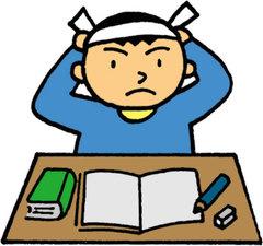 【広島】来週はレポート提出日です!