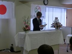 【広島】卒業式が挙行されました!