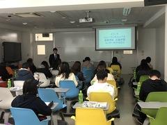 【広島】学校見学に行きました。(その①)