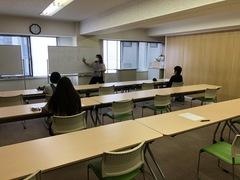 【広島】授業の様子は・・・