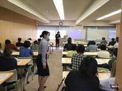 【広島】本校スクーリングオリエンテーションを実施しました