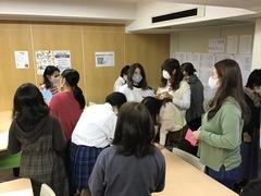 【広島】後期始業式を行いました!