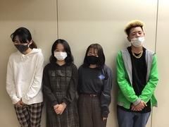 【広島】生徒会が発足しました!