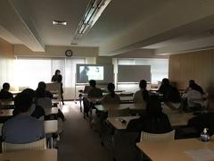 【広島】人権教育を実施しました!