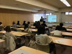 【広島】総合学園ヒューマンアカデミーのお話を伺いました!