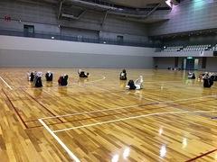 【広島】体育スクーリングを実施しました!