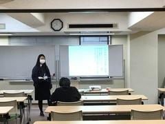 【広島】来週からは試験ですよ~!