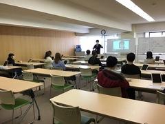 【広島】AI大学進学コース説明会を実施しました!(その①)