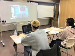 【広島】生徒会総会に参加しました!