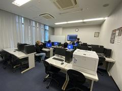 【広島】CAD・エンジニア専攻の体験会を実施しました!