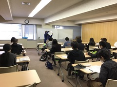 【広島】初HR&AI大学進学コース始動!