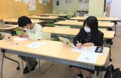 【広島】atama+体験会を実施しました!