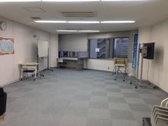 【鹿児島】新学期を迎える準備中です