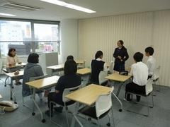 【鹿児島】ENJOY 9/30声優体験授業