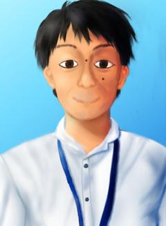 【鹿児島】明日は、「まんが・イラスト体験授業」でおまちしています