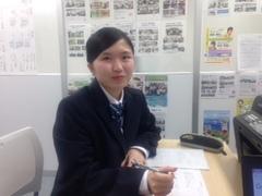 【鹿児島】就職試験が終わりました。