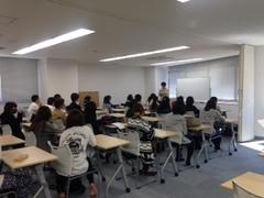 【鹿児島】西田先生がキラキラする日