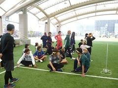 【鹿児島】学校通信 行事だより その⑪「第2回鹿児島学習センター体育祭」その②