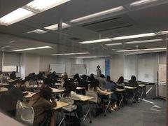 【鹿児島】後期単位認定試験1日目