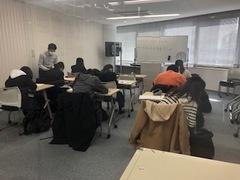 【鹿児島】2月です~現在「0学期授業中」