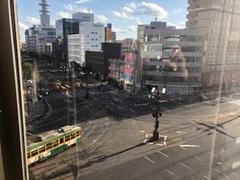 【鹿児島】掃除&お天気&ブーツな日