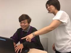 【鹿児島】木曜日午後13:00-15:00 専門チャレンジコース「パソコン・ビジネス」授業