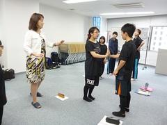 【鹿児島】今週土曜日は「声優・演劇」体験授業!! 在校生もまってます