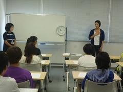 【鹿児島】新学期が始まりました~2年・3年始業式