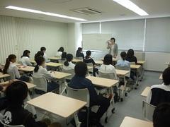 【鹿児島】新学期が始まりました~1年始業式