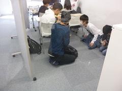 【鹿児島】男子生徒の熱い!放課後