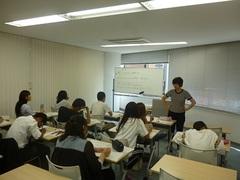 【鹿児島】「竹のように」試験対策授業最終日