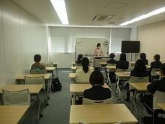 【鹿児島】あこがれの広い教室