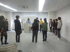 【鹿児島】今日は、大忙し~あっちの部屋、こっちの部屋大賑わい~専門チャレンジコース