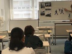 【鹿児島】専門チャレンジコース「まんが・イラスト」授業をのぞいてみた・・