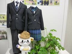 【鹿児島】ひゅーにゃん部長