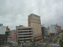 【鹿児島】雨にも負けず、二次関数にも負けず・・・
