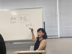 【鹿児島】声優・演劇体験授業開催~講師の先生の熱い想い!~