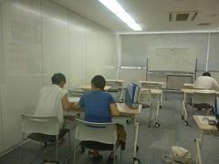 【鹿児島】面接と勉強と・・・