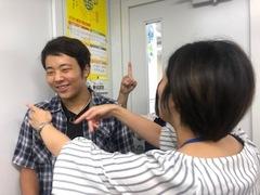 【鹿児島】2級が「いち・まる・まる」検定取得おめでとう!