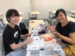 【鹿児島】10月開講コース紹介~専門チャレンジコース・ネイル~