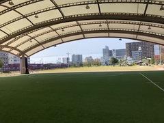 【鹿児島】ここが私たちの決戦の場所!~鹿児島学習センター・体育祭~