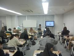 【鹿児島】楽しそうな生徒と勝手に楽しんでいる教員