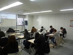 【鹿児島】試験対策授業1日目!