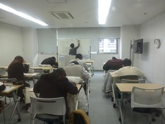 【鹿児島】試験対策授業3日目!