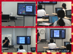 【鹿児島】3月の体験授業&学校説明会日程