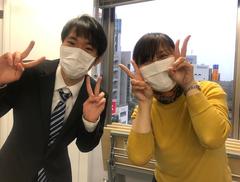 【鹿児島】就活生がやってきた!~お帰り大学3年生~