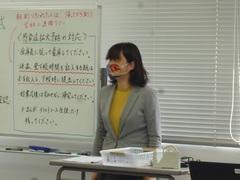 【鹿児島】ハンカチマスク♡エンジェルズ~2,3年生始業式~