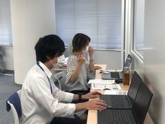 【鹿児島】本日より本格的にオンライン授業やってます!~国境も超えちゃうオンライン授業~