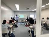 【鹿児島】教室に活気が戻ってきた!~専門チャレンジコース授業「PC&ITビジネス」