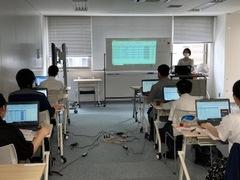 【鹿児島】専門チャレンジコース授業の紹介(動画アリ!)PC&ITビジネス授業